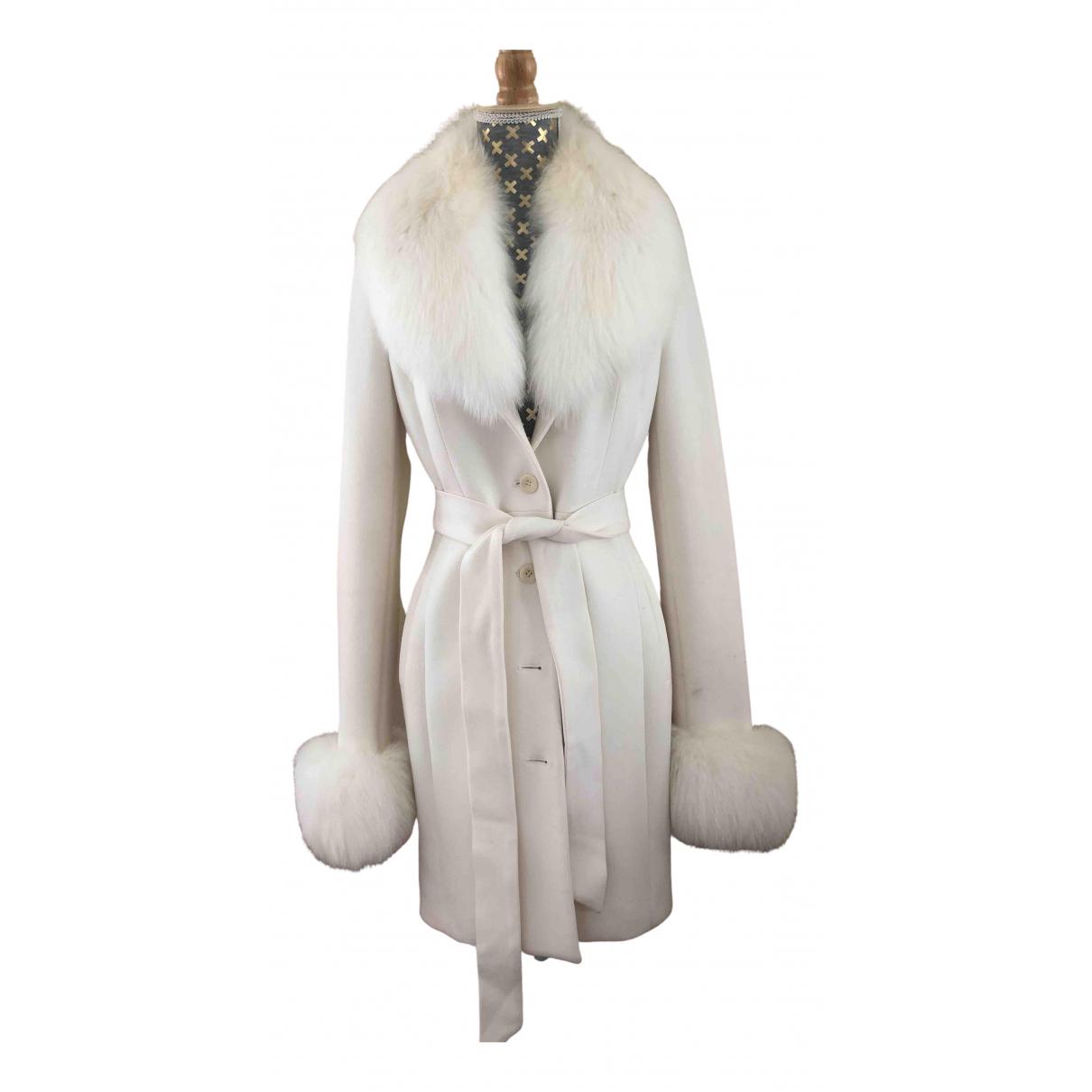 Flavio Castellani - Manteau   pour femme en laine