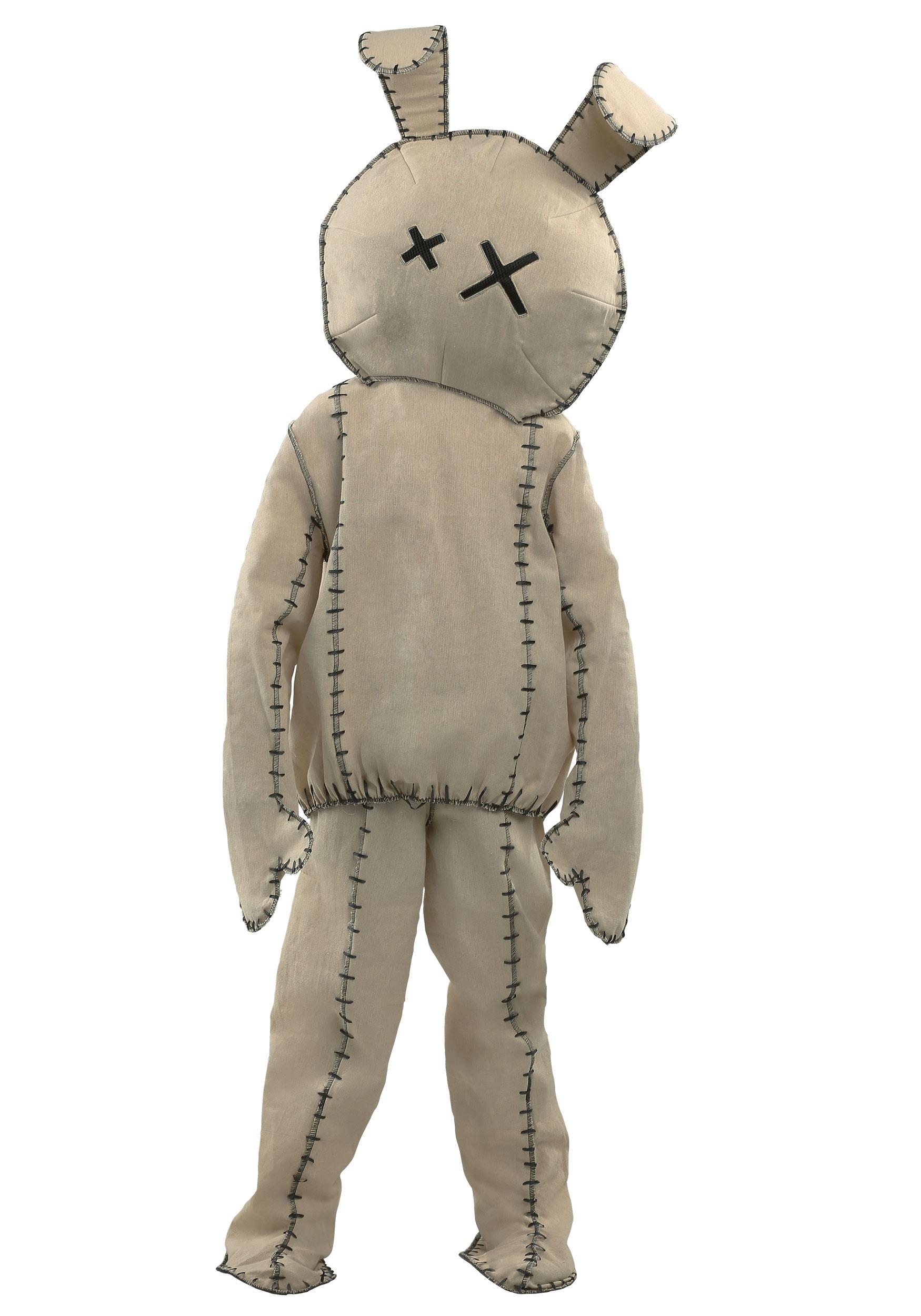 Lifeless Bunny Costume for Kids