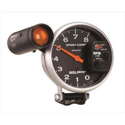 Auto Meter Sport-Comp Shift-Lite Tachometer - 3905