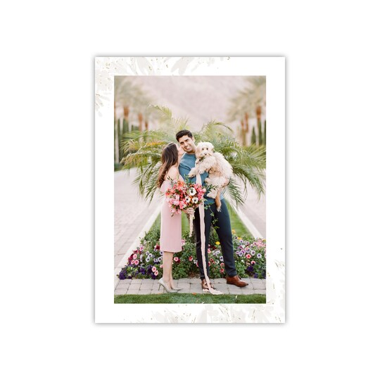 Style Me Pretty Personalized Pastel Save The Date   Michaels®