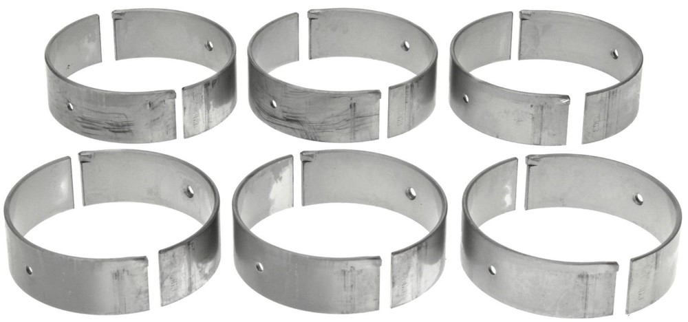 Clevite CB1857P25MM(6) .25mm Rod Bearing Set Nissan 2001-2006