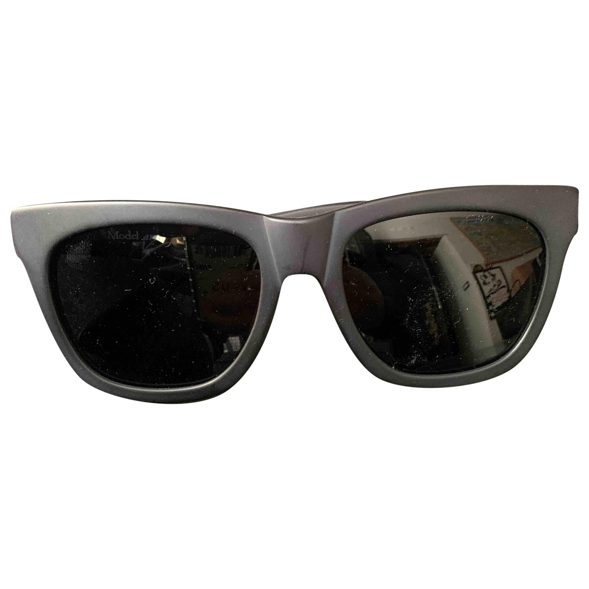 Ksubi \N Black Sunglasses for Women \N