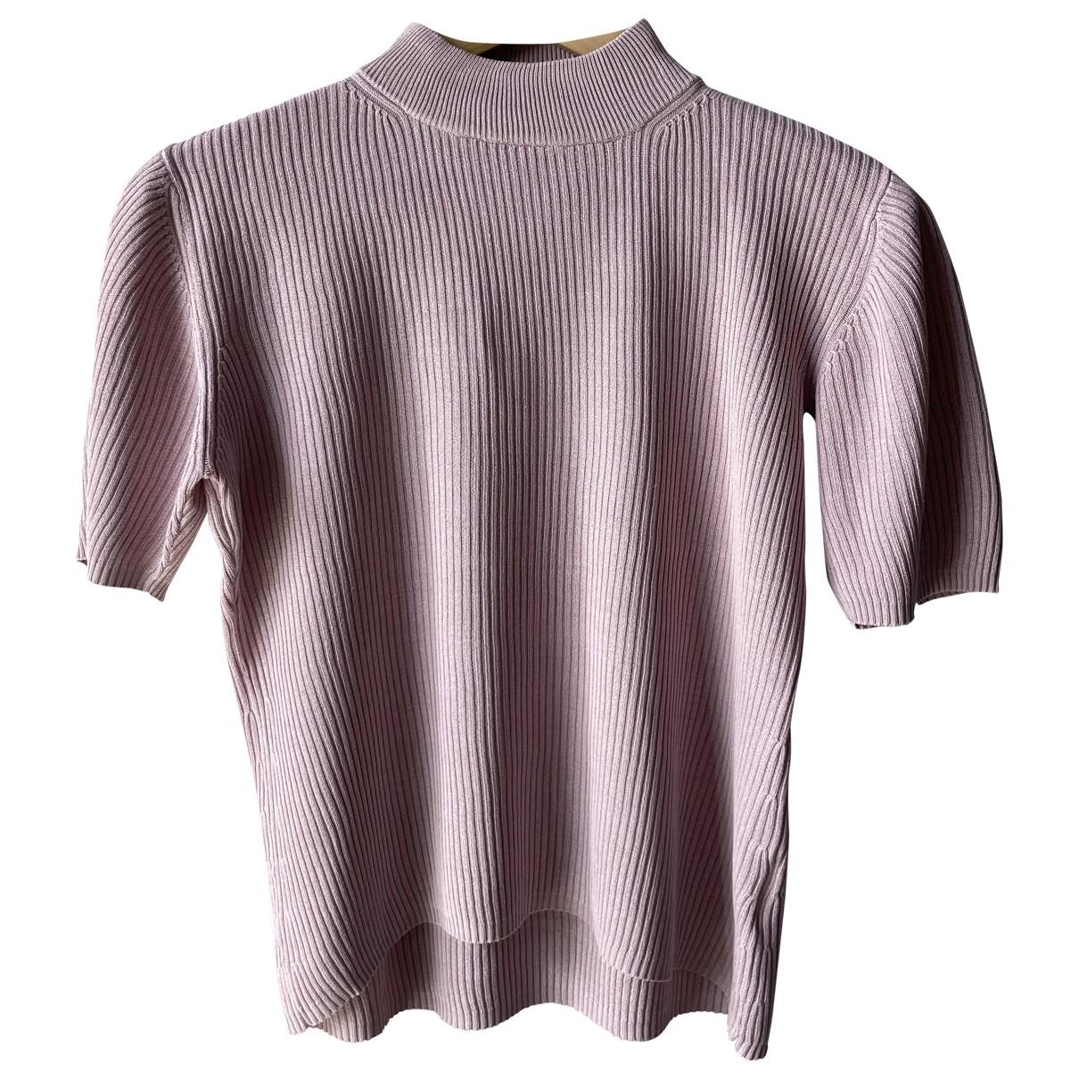 Camiseta Manche ballon Non Signe / Unsigned