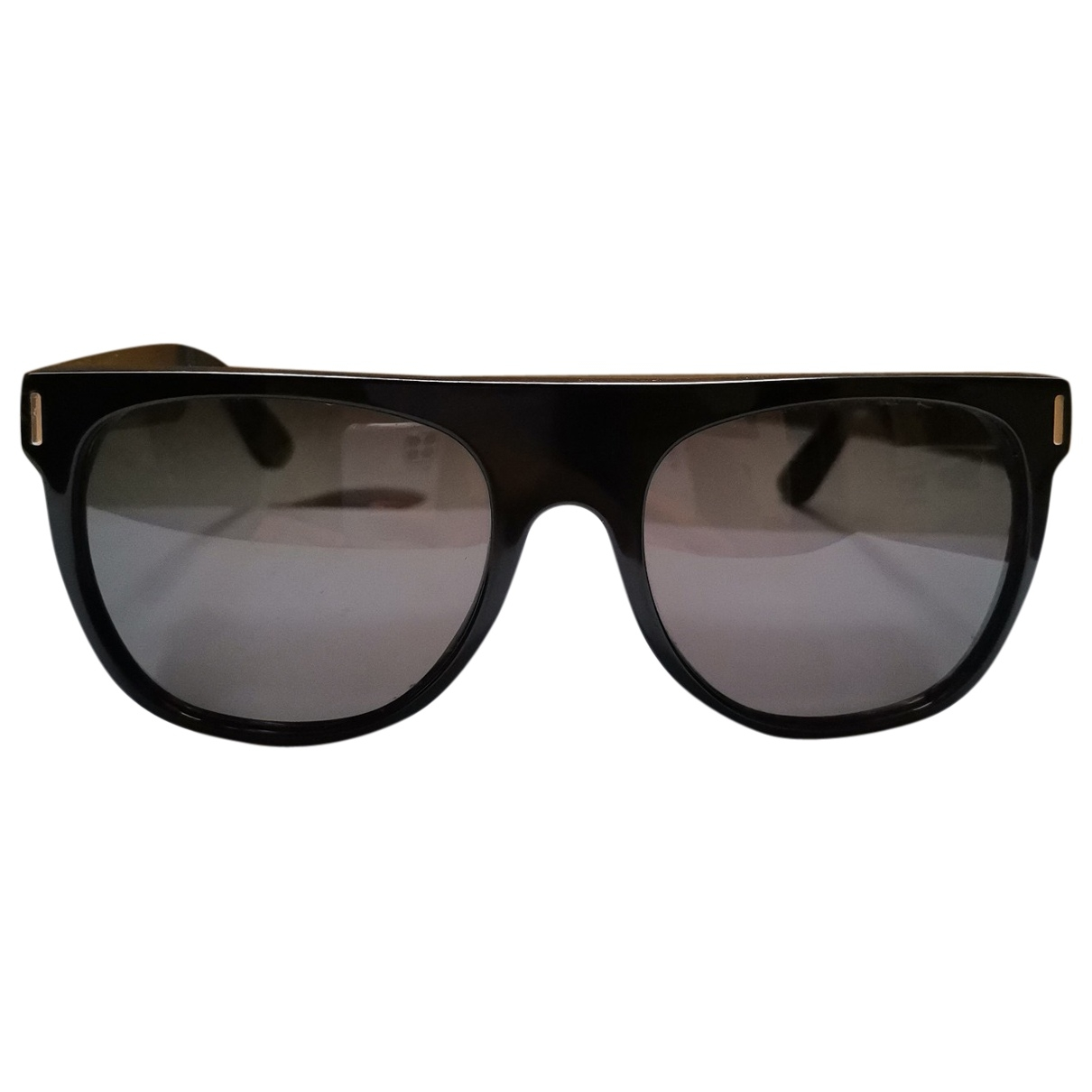Retrosuperfuture \N Metal Sunglasses for Men \N