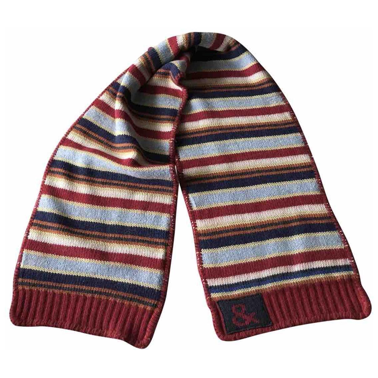 D&g \N Schal in  Bunt Wolle