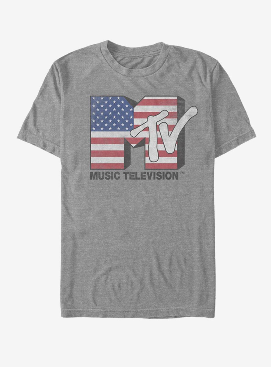 MTV American Music T-Shirt
