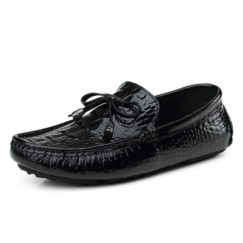 Ericdress Slip-On Plain Round Toe Men's Casual Shoes