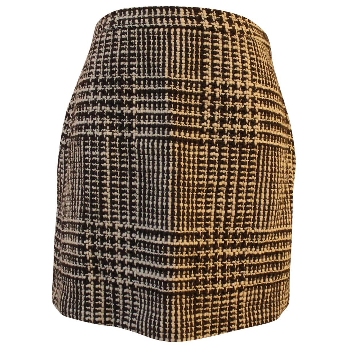 Missoni - Jupe   pour femme en laine
