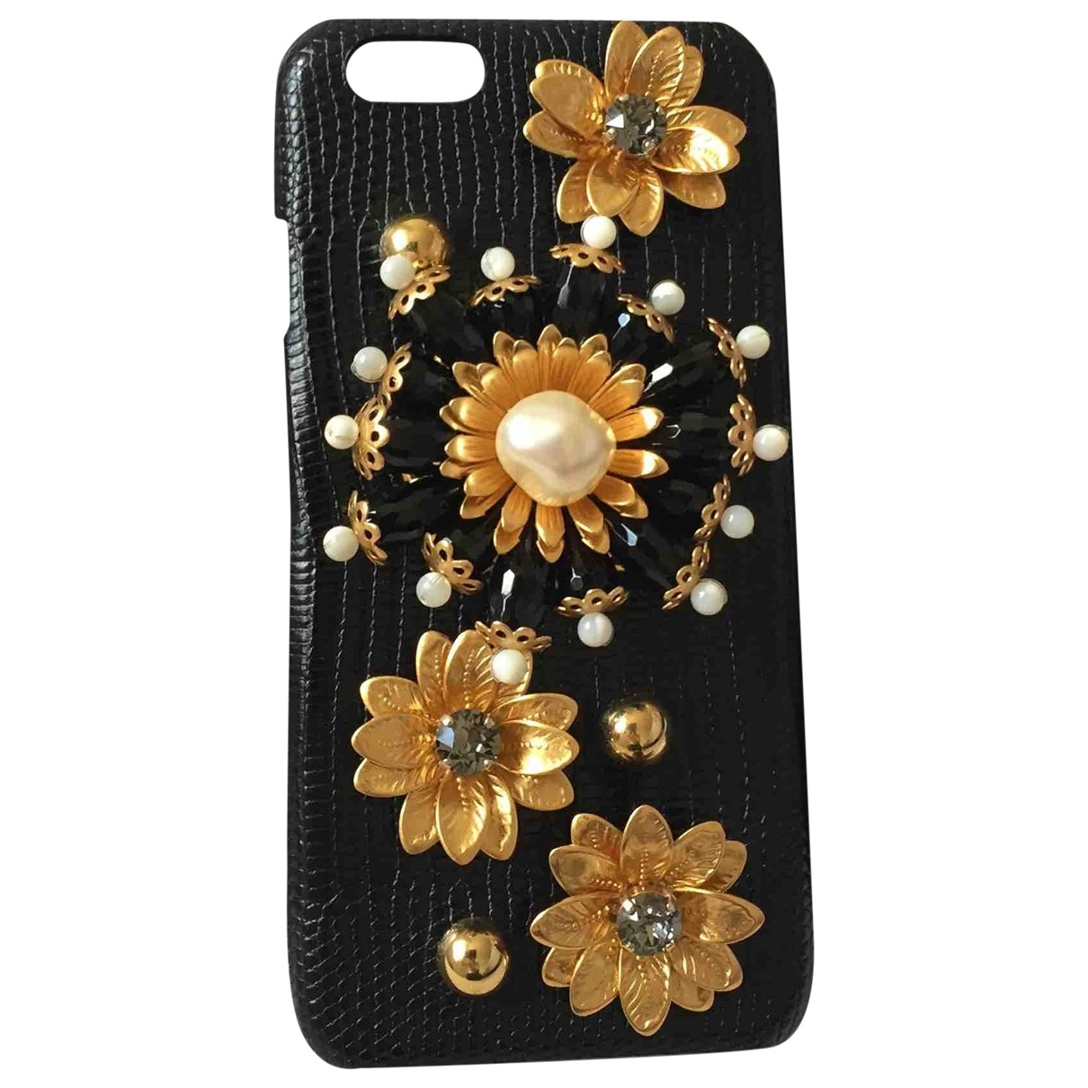 Funda iphone de Lagartija Dolce & Gabbana