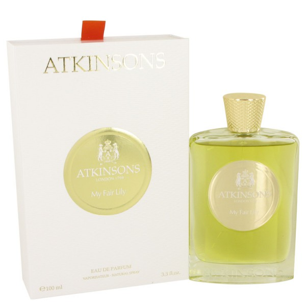 My Fair Lily - Atkinsons Eau de parfum 100 ml