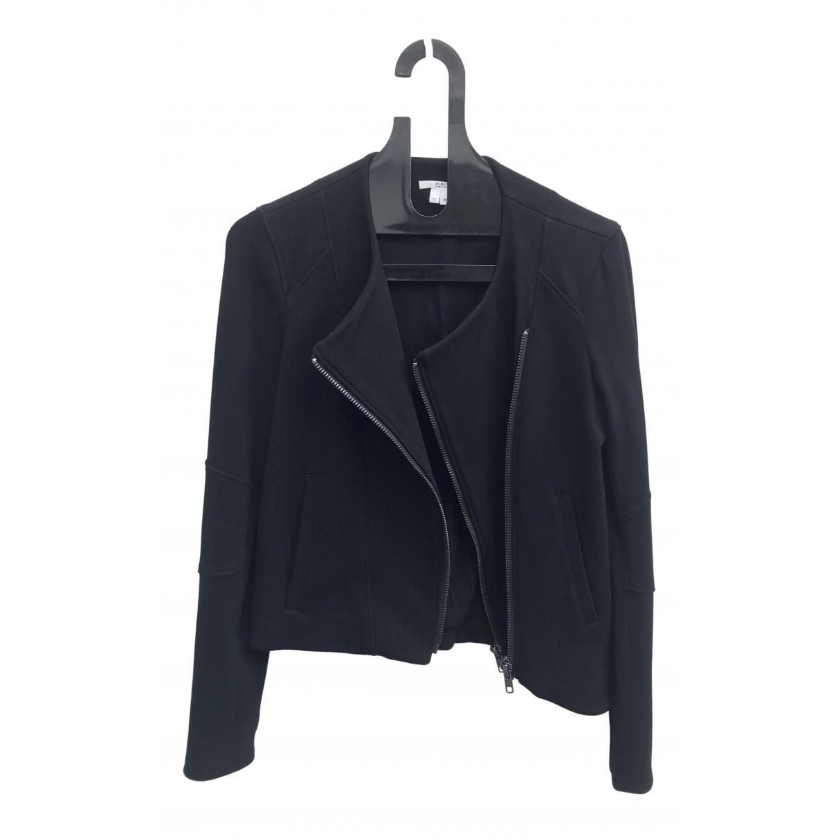 Helmut Lang \N Black jacket for Women M International