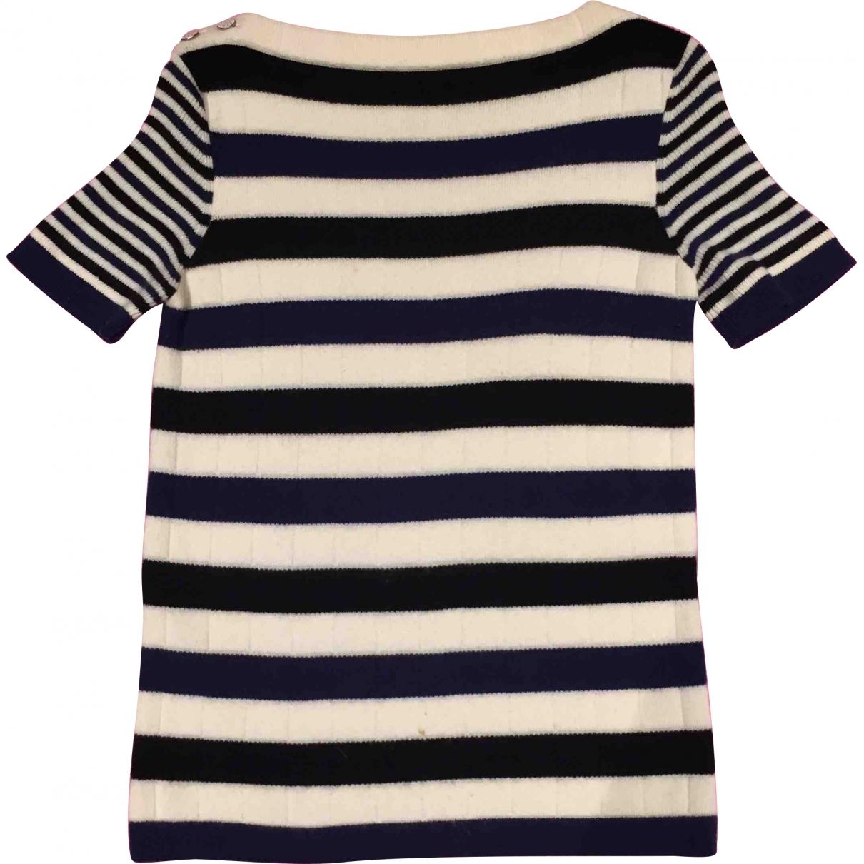 Chanel \N Multicolour Cashmere Knitwear for Women 36 FR