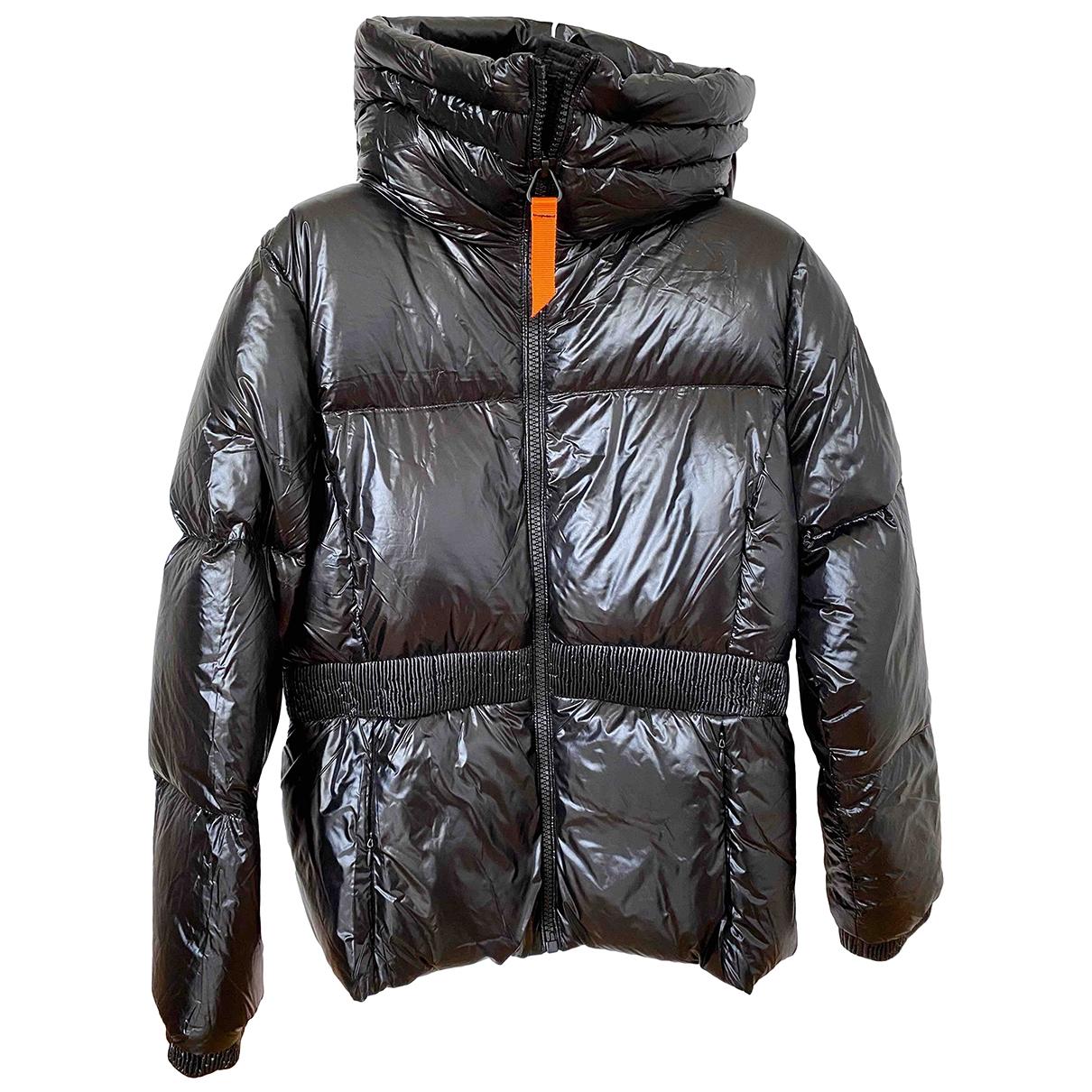 Gertrude+gaston \N Black coat for Women 40 FR
