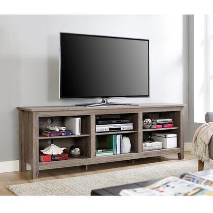 W70CSPAG 70 Essentials TV Stand -