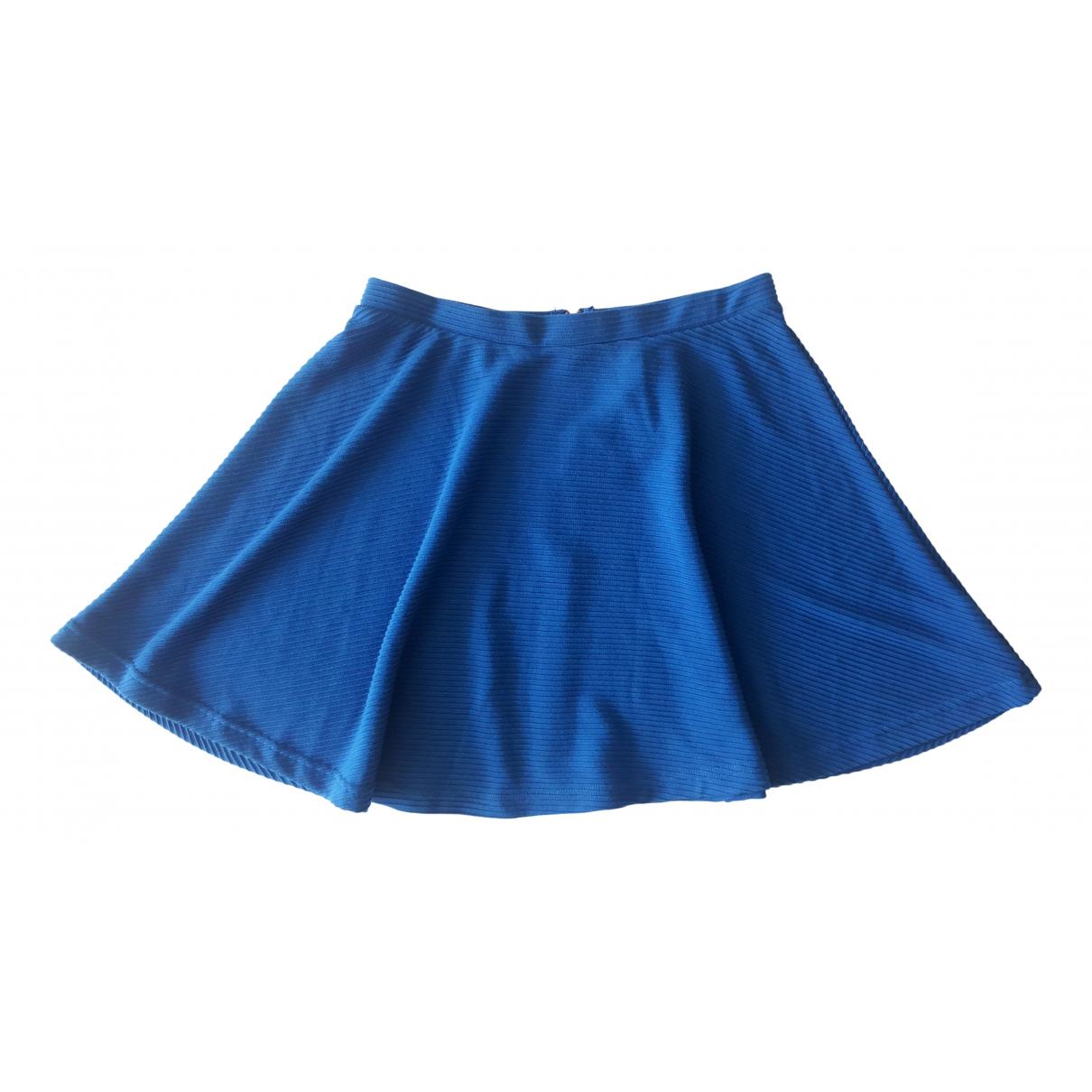 Mini falda Karl Marc John