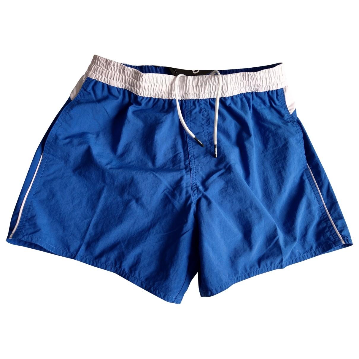 Colmar - Bain   pour homme - bleu