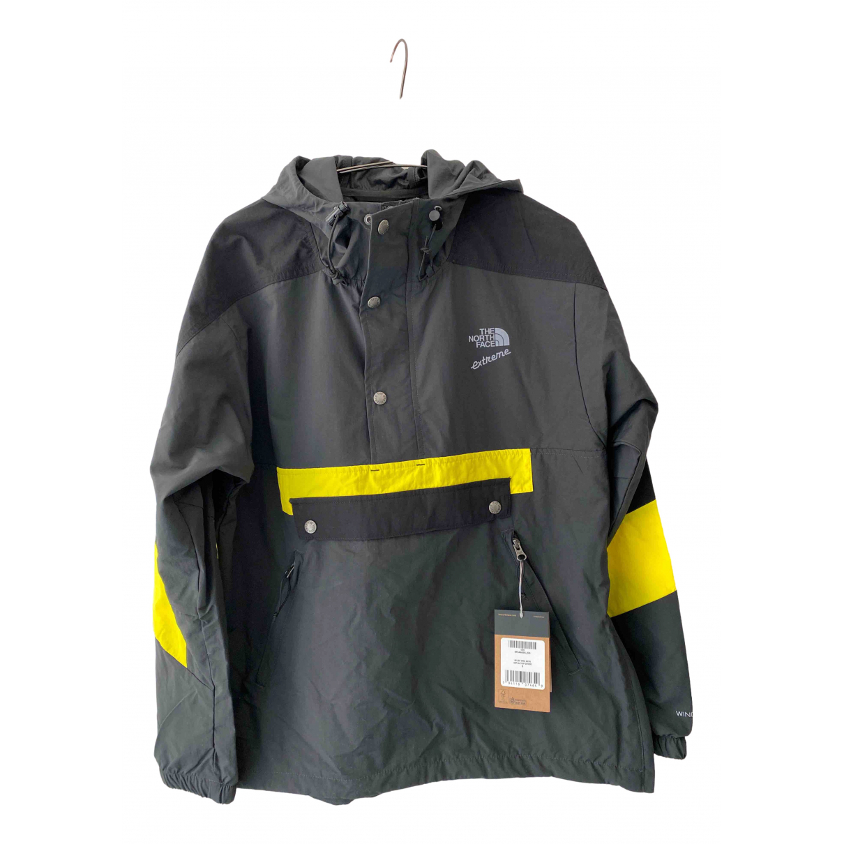 The North Face \N Black jacket  for Men S International