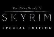 The Elder Scrolls V: Skyrim Special Edition EU XBOX One CD Key