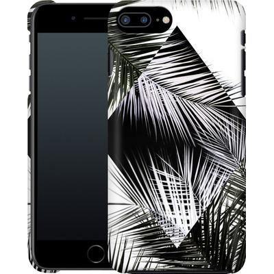 Apple iPhone 8 Plus Smartphone Huelle - Palm Leaves 3 Geometry 2 von Mareike Bohmer