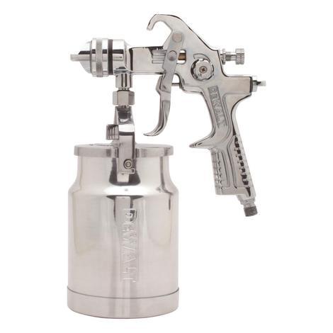 DeWalt Siphon Spray Gun