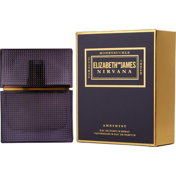 Nirvana Amethyst - Elizabeth and James Eau de parfum 30 ml