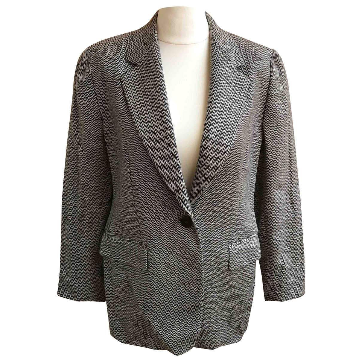 Missoni \N Wool jacket for Women 46 IT