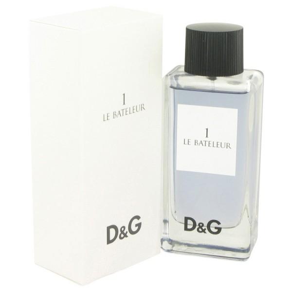 1 Le Bateleur - Dolce & Gabbana Eau de Toilette Spray 100 ML