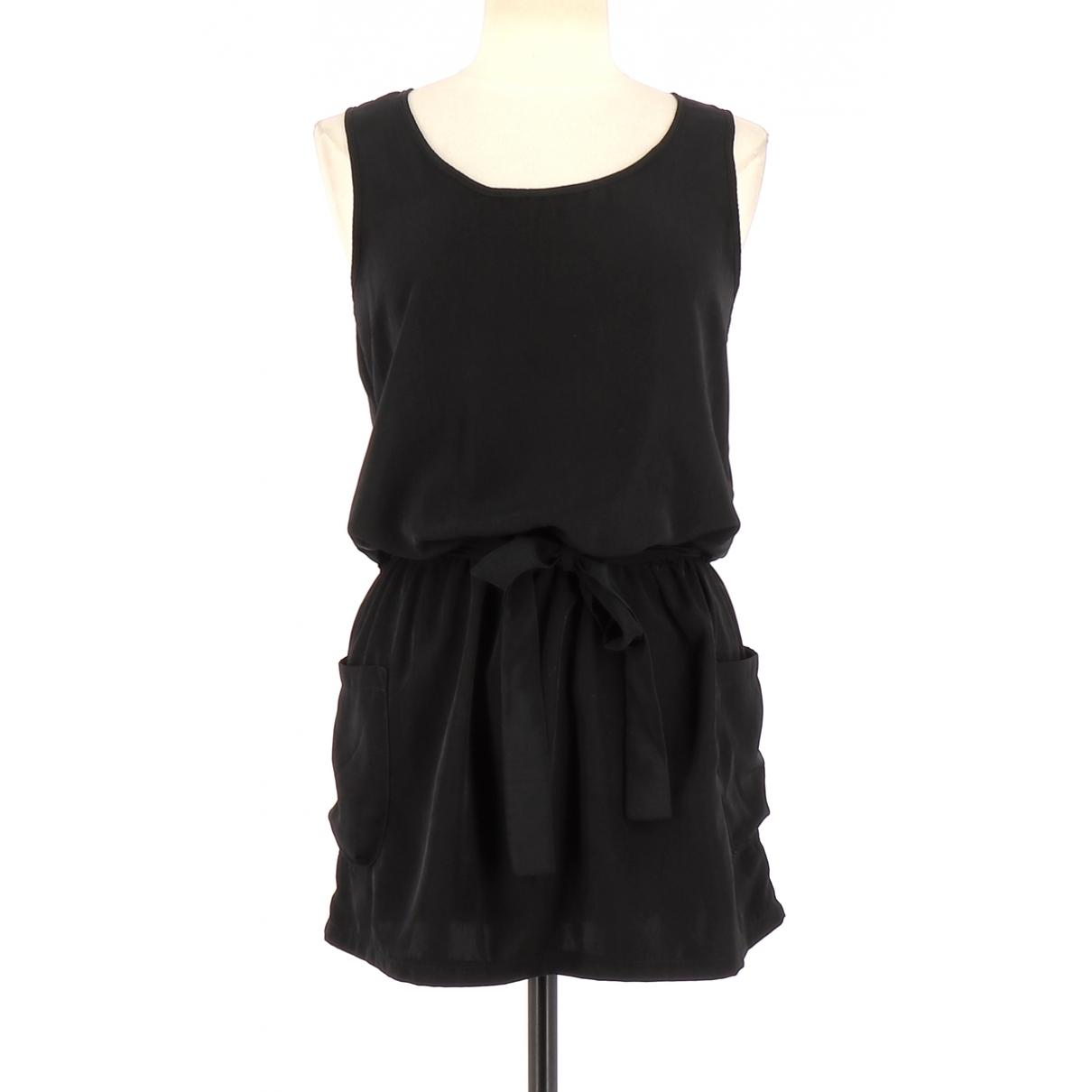 Mini vestido Sud Express