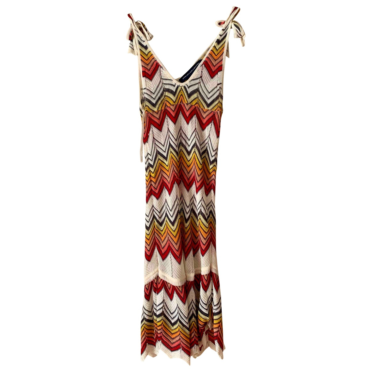 French Connection \N Multicolour dress for Women S International