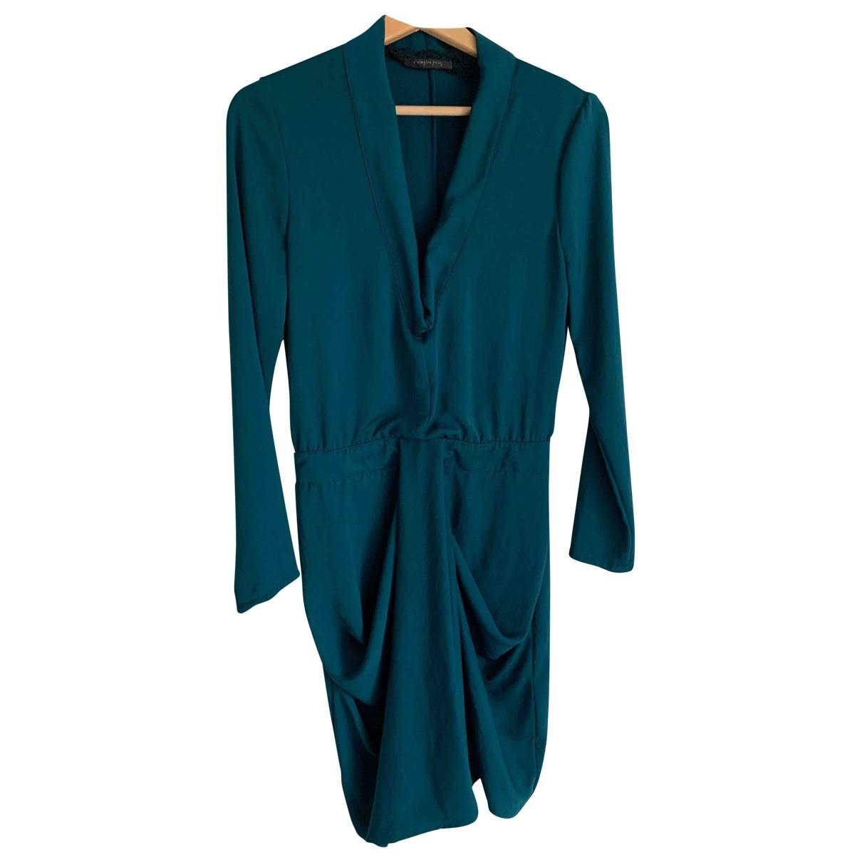 Patrizia Pepe - Robe   pour femme - vert