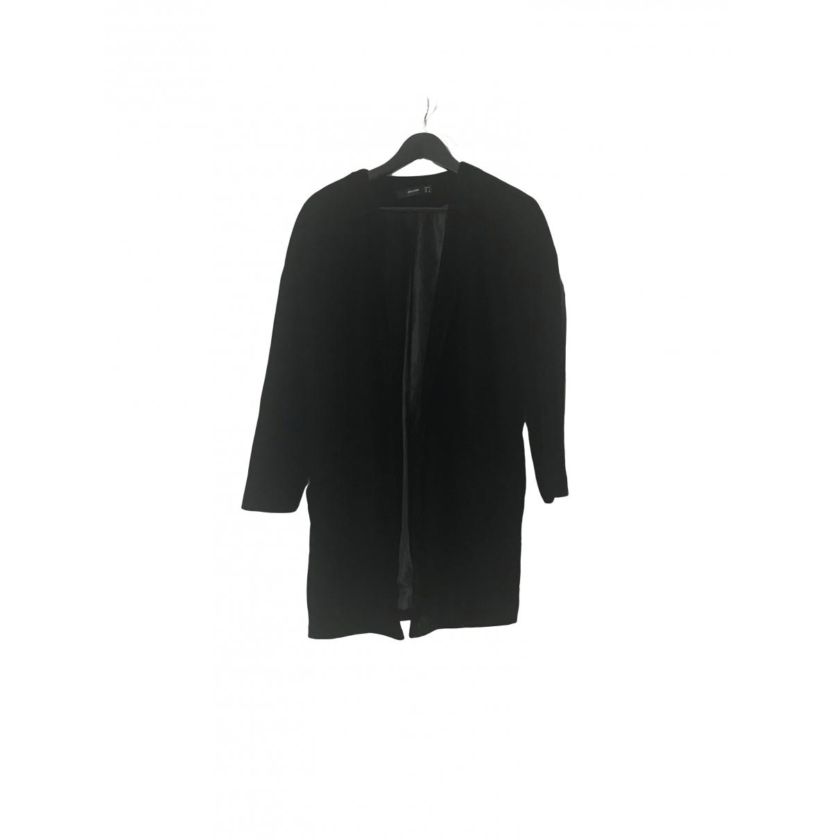 Hallhuber \N Black jacket for Women 34 FR