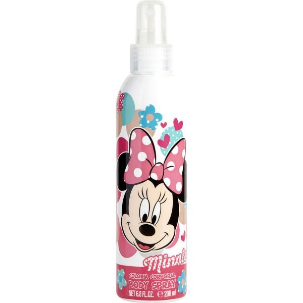 Minnie - Disney Korperspray 200 ml