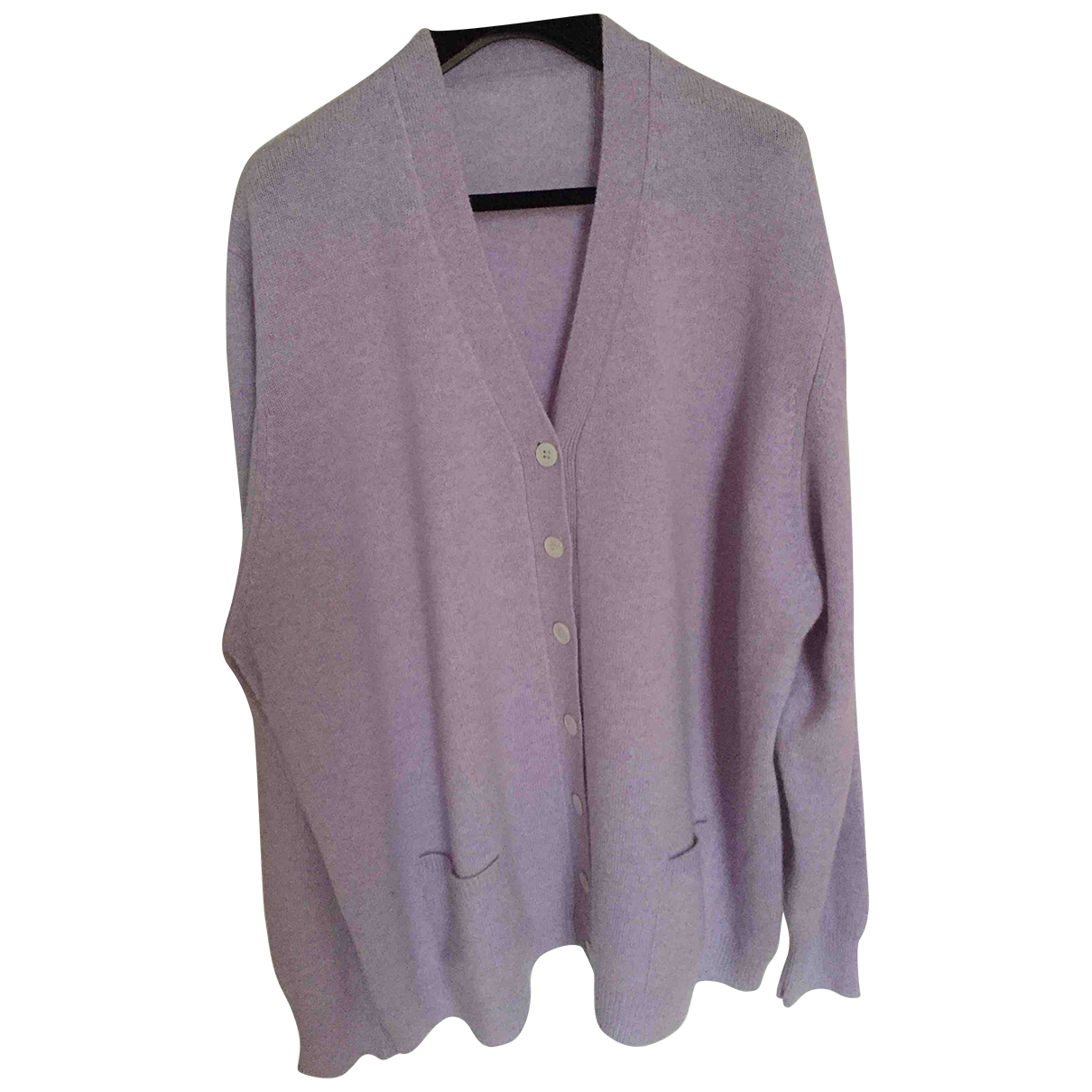 Non Signé / Unsigned \N Cashmere Knitwear for Women One Size FR