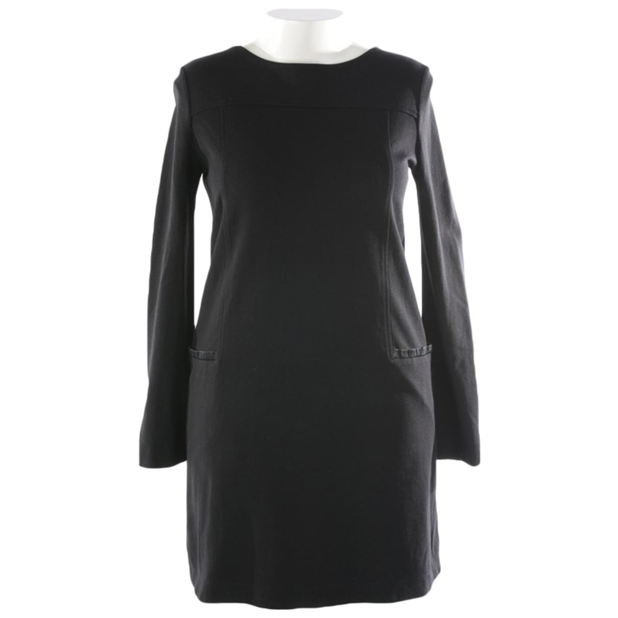 Etro - Robe   pour femme en coton - noir