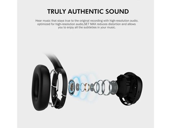Cowin Se7max Noise Cancelling Headphones
