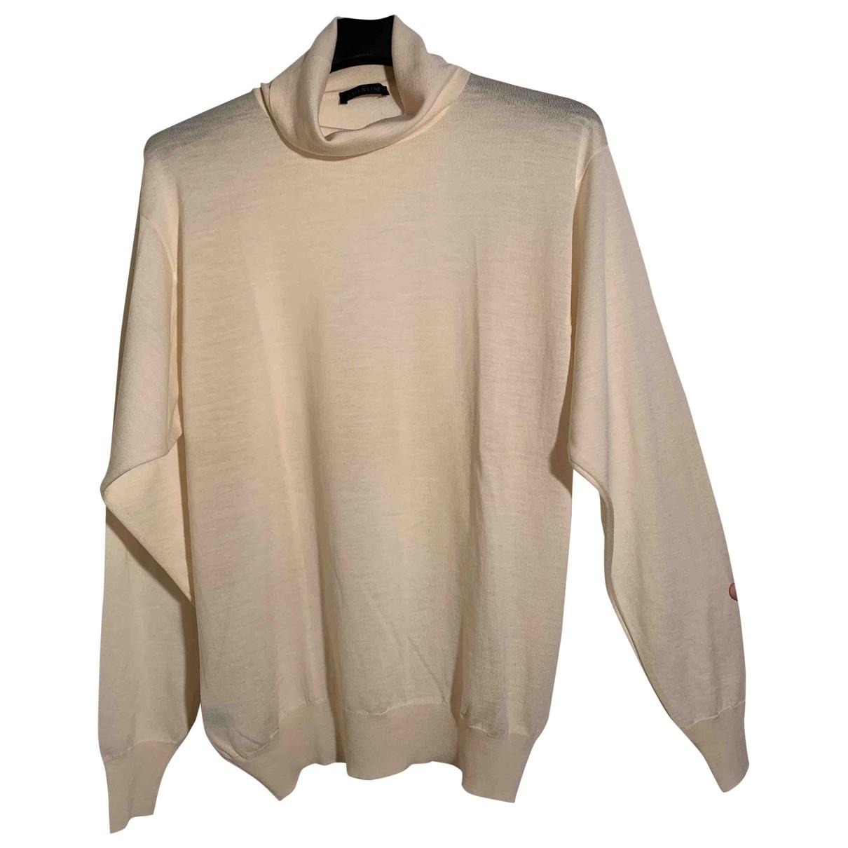 Valentino Garavani \N Pullover in Wolle