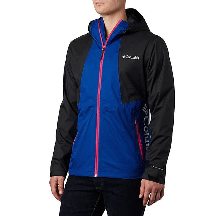 Columbia Inner Limits II Jacket 1893991 437