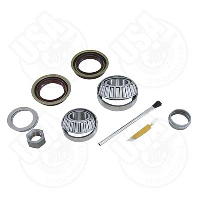 GM Pinion Installation Kit 00 and Up GM 7.5 Inch and 7.625 Inch USA Standard Gear ZPKGM7.5-C