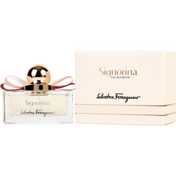 Signorina - Salvatore Ferragamo Eau de parfum 50 ML