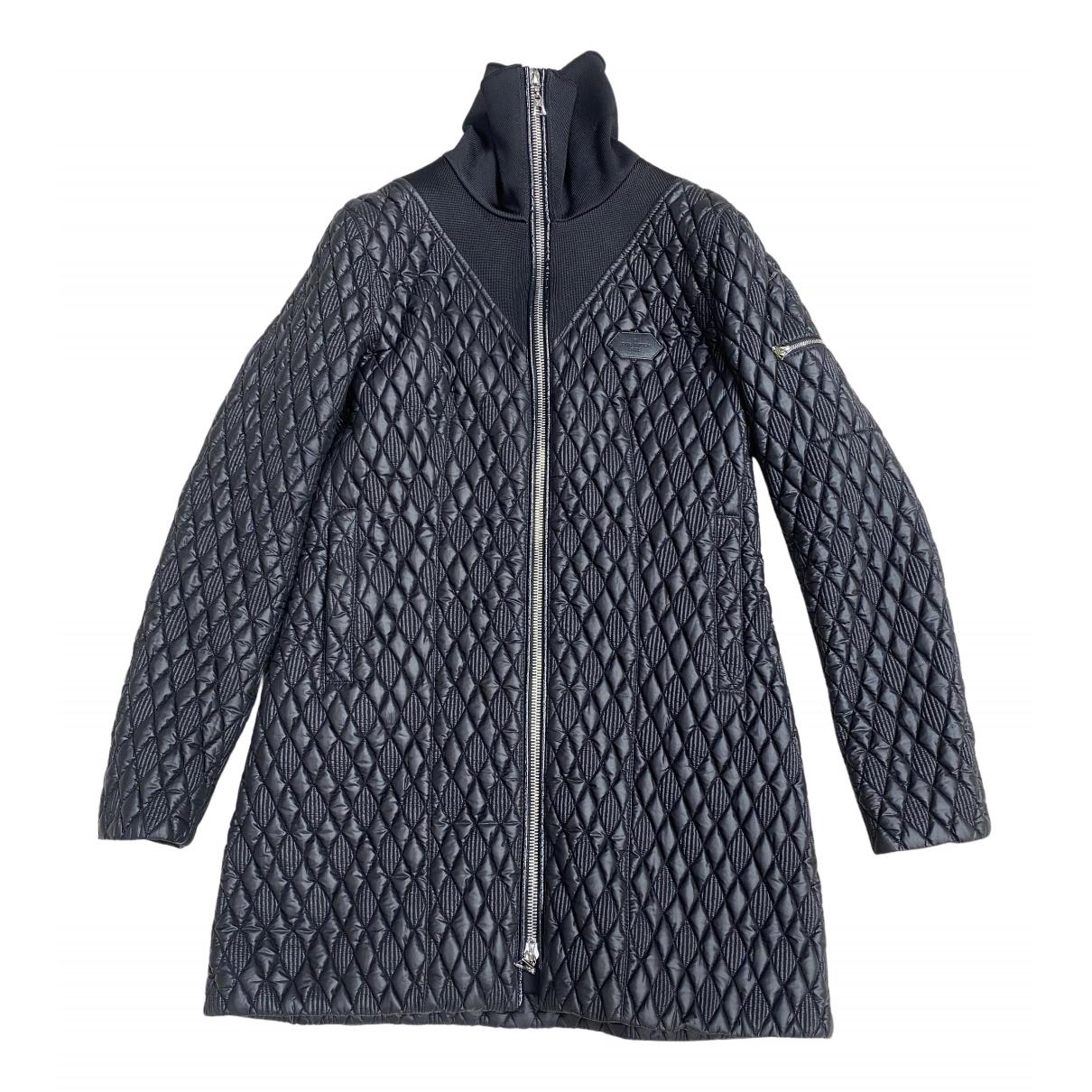Louis Vuitton N Black jacket for Women 40 FR