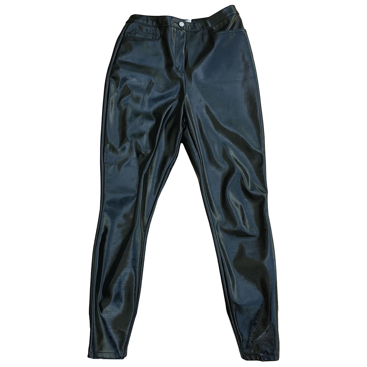 Pantalon recto Asos