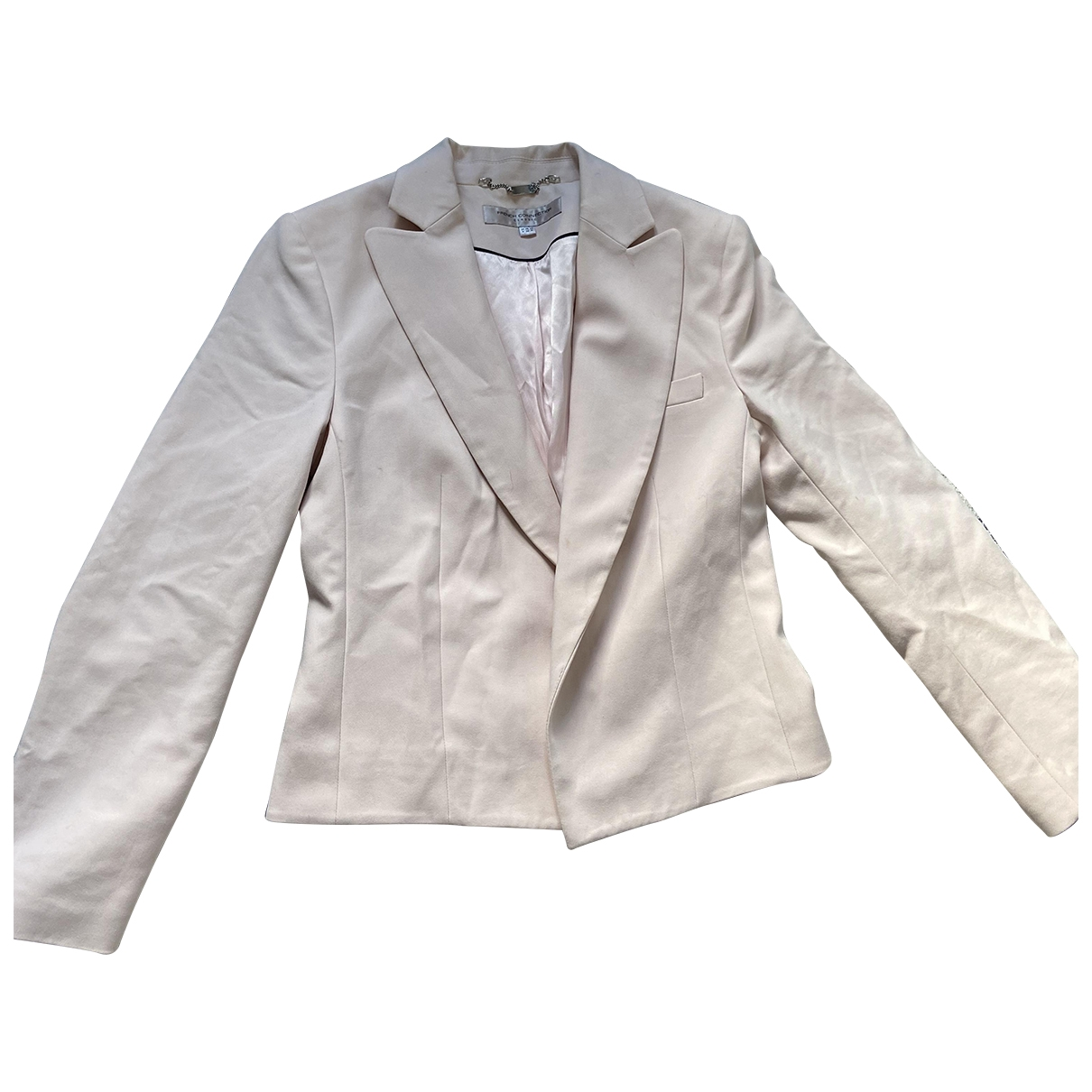 French Connection \N Jacke in  Rosa Polyester