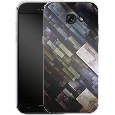 Samsung Galaxy A5 (2017) Silikon Handyhuelle - Kytystryphy von Spires