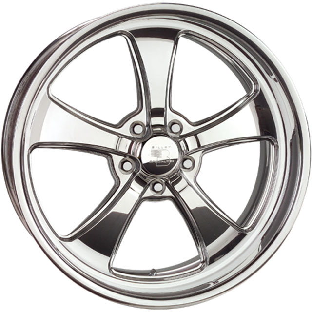 Billet Specialties SLG60249Custom SLG60 Wheel 24x9