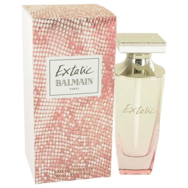Extatic - Pierre Balmain Eau de parfum 90 ML