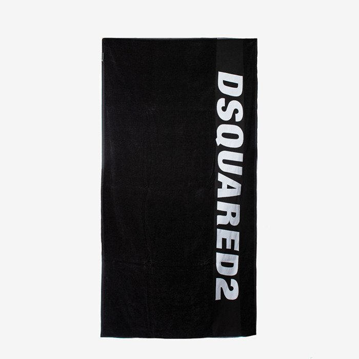 DSQUARED2 Towel D7P002930 010