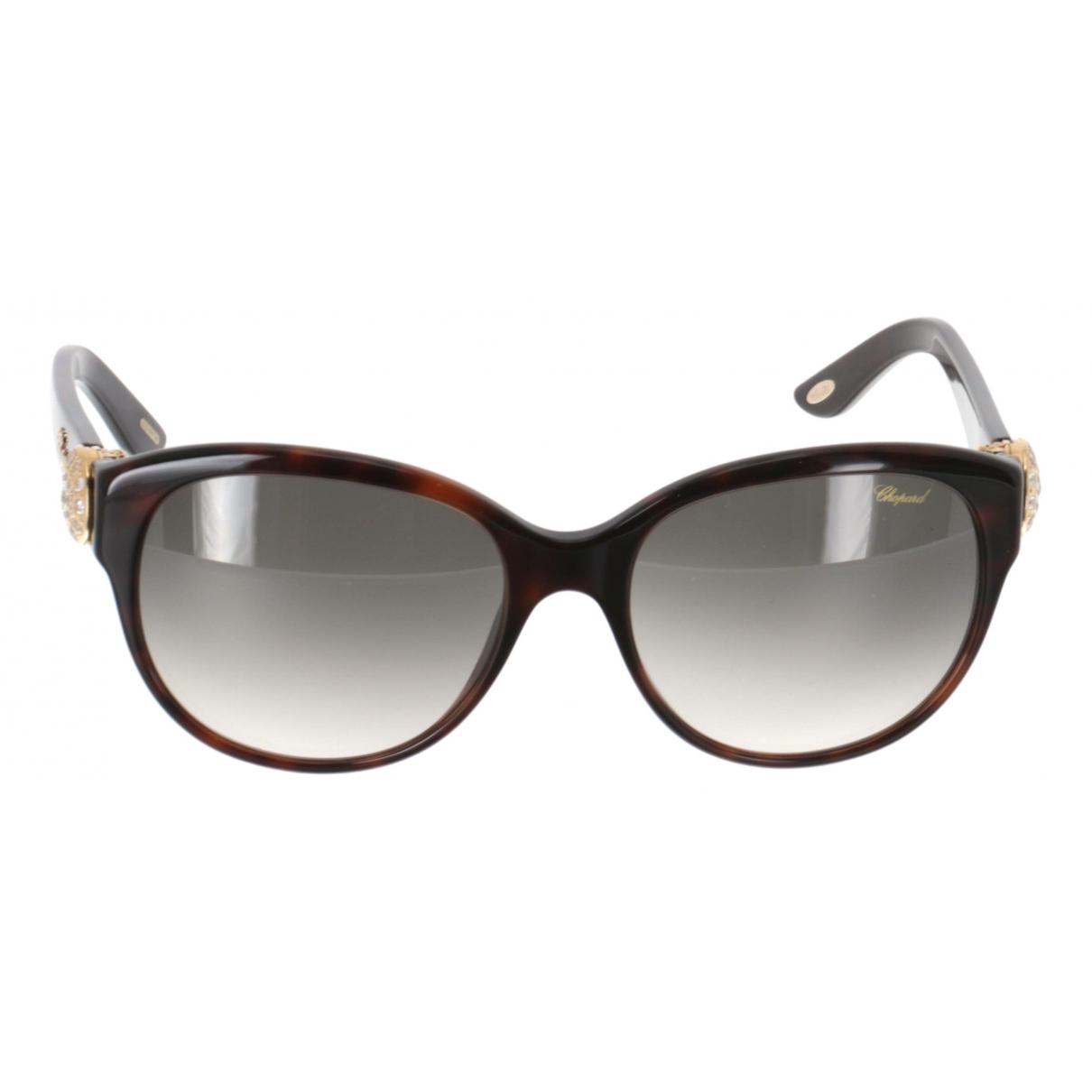 Chopard N Multicolour Sunglasses for Women N