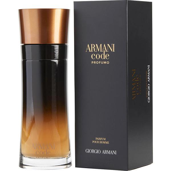 Armani Code Profumo - Giorgio Armani Eau de parfum 200 ML