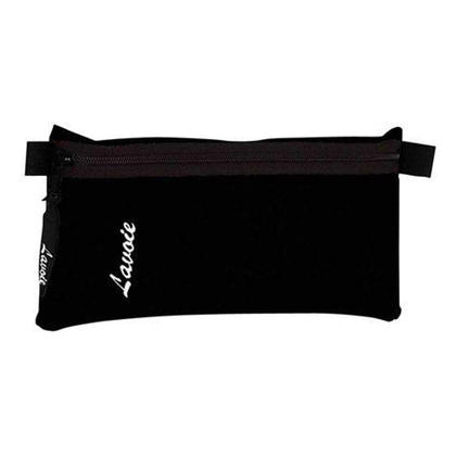 Lavoie@ Cordura Pencil Case - Black 617597