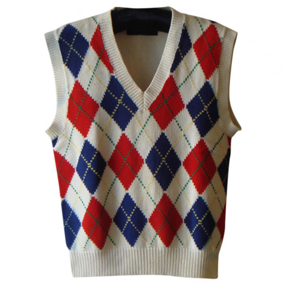Ralph Lauren \N Cotton Knitwear for Women L International